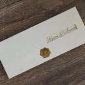 Προσκλητήριο γάμου typostar κωδ. 3110